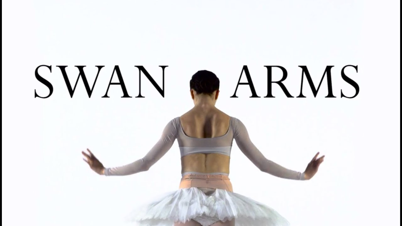 HOW-TO | How to Swan Arms - YouTube Swan Arms