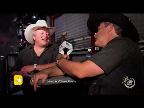 Mark Chesnutt talks about Tradition Lives