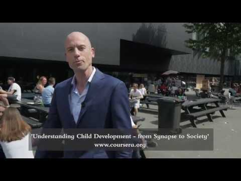 Promo: Understanding Child Development - from Synapse to Society
