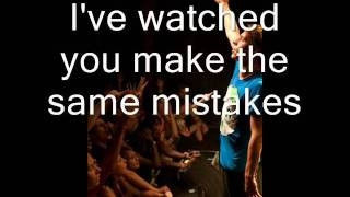 architects dead march lyrics
