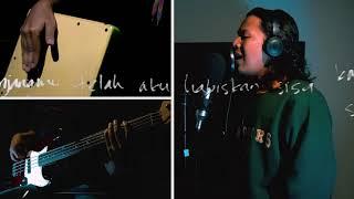 Gambar cover Surat Cinta Untuk Starla - Virgoun ( Cover by Lazkar Band )