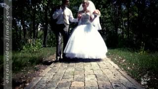 HD Свадебная прогулка Южноукраинск