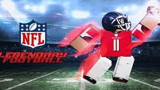 Legendary Football Roblox Livestream Not Kid Friendly :D