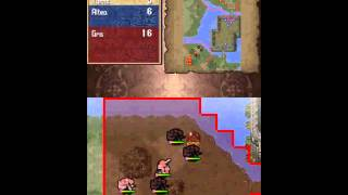 Fire Emblem: Shadow Dragon Walkthrough Part 4: Prologue 4