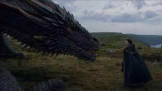 Baixar Gorgeous Beasts - Game of Thrones Season 7 OST (Jon & Drogon)