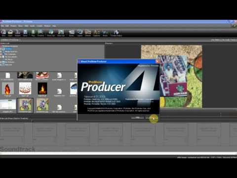 ProShow Producer - Tutorial Iniciantes