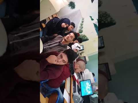 introduction GNG, Benslimane,Morocco