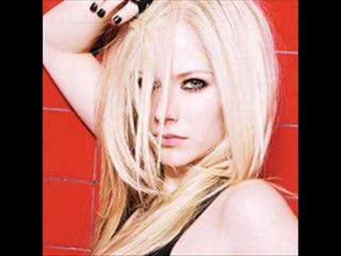 Avril Lavigne  Falling Into HistoryBsides