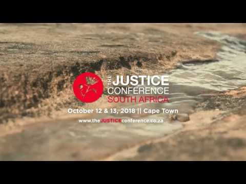 Justice Conference South Africa