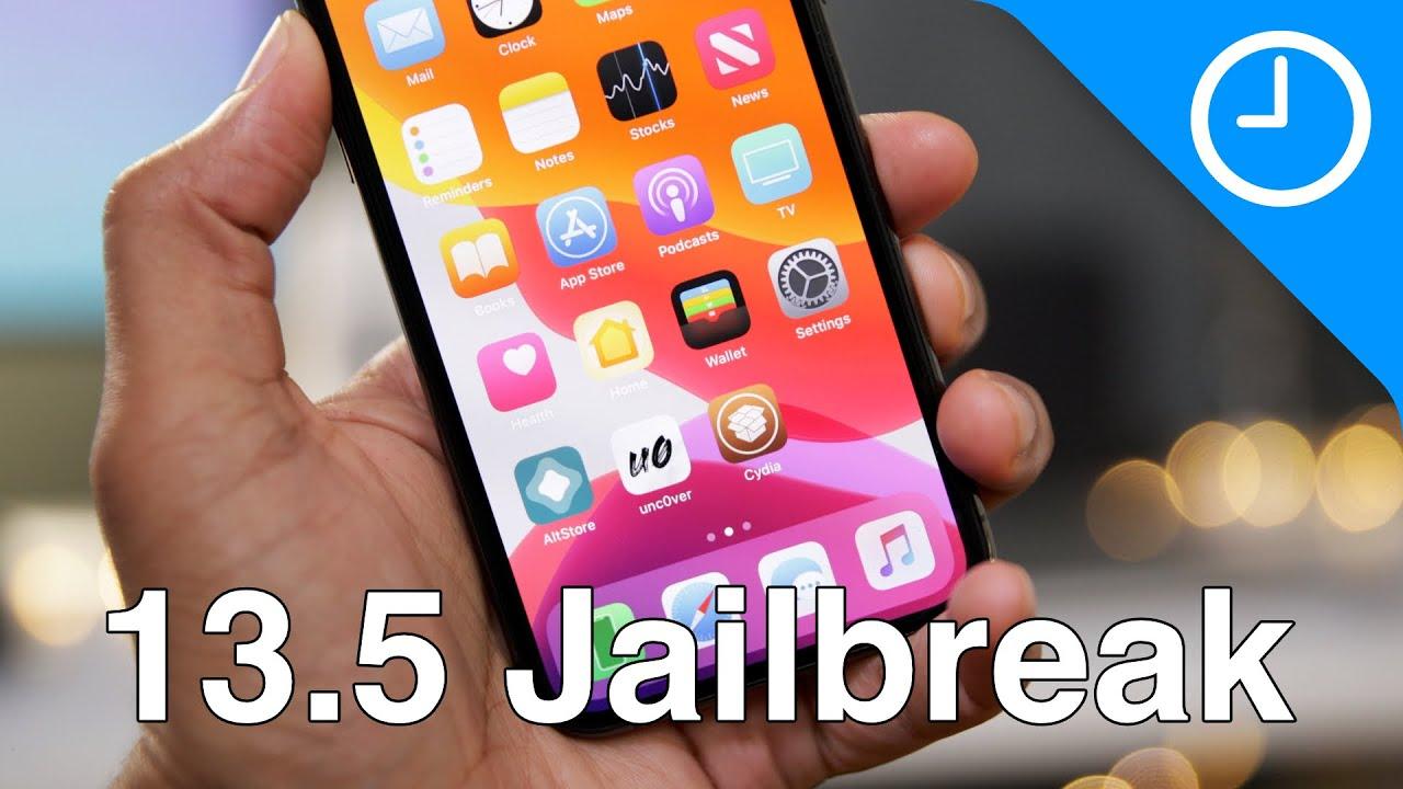 How to jailbreak iOS 13.5 using Unc0ver jailbreak on iPhone - 9to5Mac