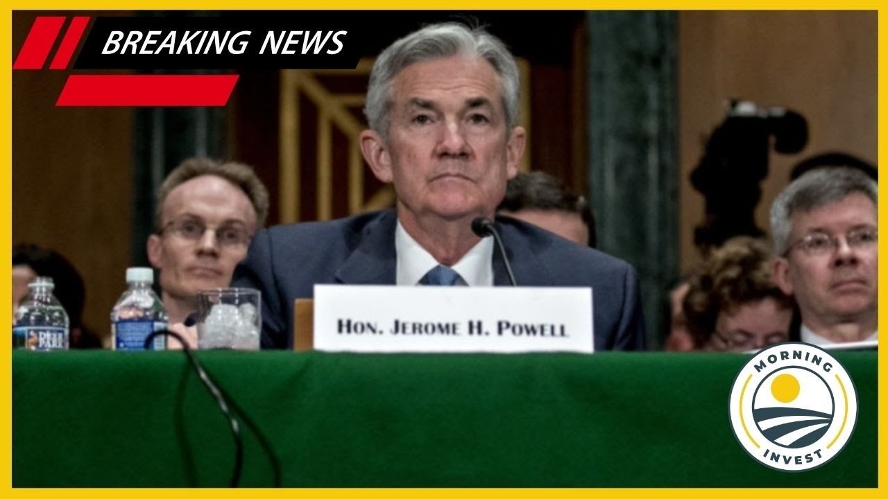 Federal Reserve calls for More Stimulus
