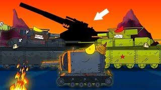 Начало конца - Мультики про танки