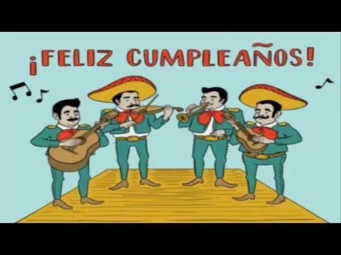 Mensajes De Feliz Cumpleaños, Frases De Feliz Cumpleaños
