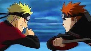 Gambar cover Naruto Shippuden AMV Alone (#Alan_Walker) [#Abir_Uchiha]