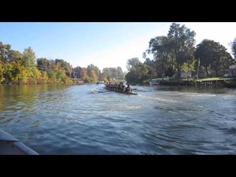 Canisius v. UB Rowing (2/3)