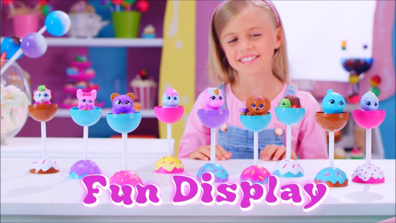 Smyths Toys - Cake Pop Cuties - YouTube