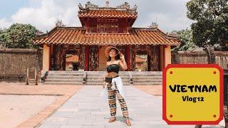 Must stops in Hue, center Vietnam!