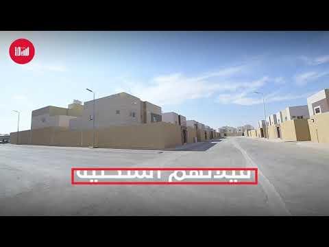 """أمير الرياض يسلّم مواطنين فيلاتهم السكنية في """"إسكان العيينة"""""""