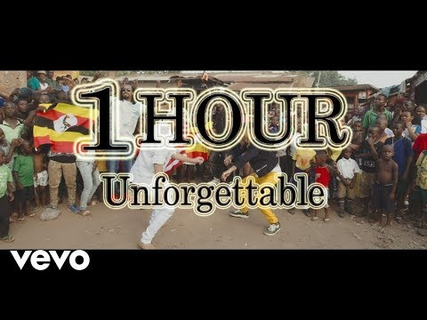French Montana - Unforgettable ft Swae Lee 1 Hour