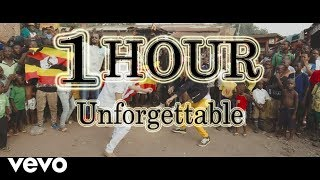 French Montana - Unforgettable ft. Swae Lee (1 Hour)