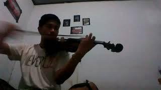 "Violin Marsha ""cegukan"""