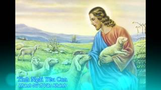 Tình Ngài yêu con - Thanh Sử ft Vân Khánh [Thánh ca]