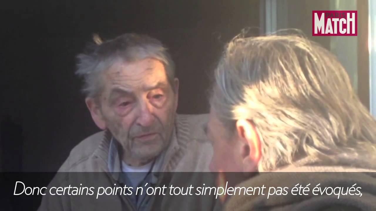 Oradour-sur-Glane Georges : Le dernier meurtrier SS vivant, parle