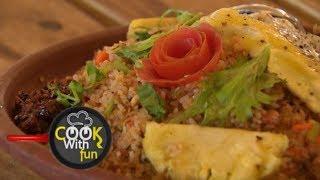Cook With Fun - (2019-01-26)   ITN Thumbnail