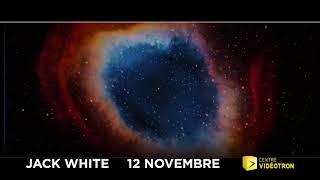 Jack White au Centre Vidéotron - 12 novembre