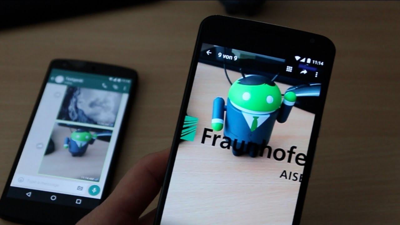 Android Sd Karte Schreibrechte.Whatsapp Darum Sind Eure Fotos Unter Android Nicht Geschützt