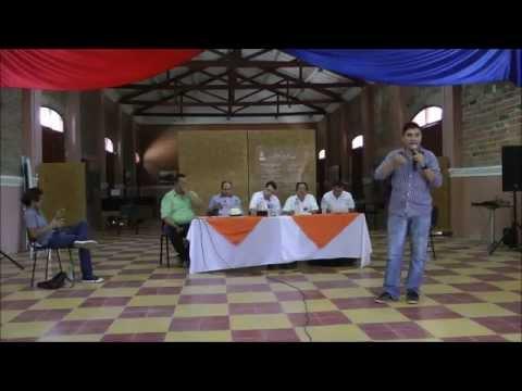Debate candidatos a la Alcaldía de Cisneros Antioquia (17 de octubre de 2015)
