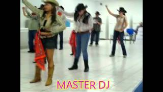 CABALLO DORADO MIX BY MASTER DJ