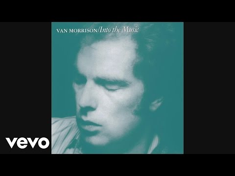 Van Morrison - Bright Side of the Road (Audio)