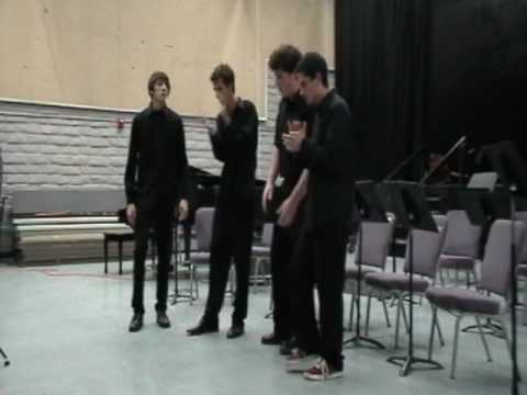 Rock Syndicate  Agoura High School Percussion
