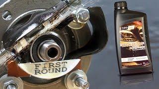 Tipp Oil High Ultra 10W40 Jak skutecznie olej chroni silnik?