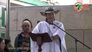 IX Congreso Nacional de los Pueblos Indígenas de la ONIC