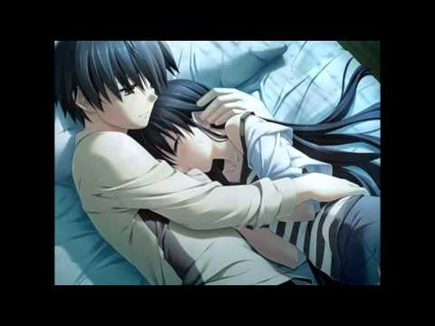 Anime Liebes Bilder