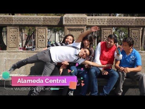 PROMO  Alameda Central