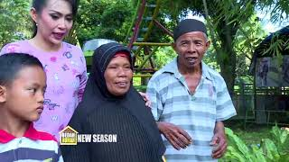 Keluarga Pak Nasir Mau Jalan Bareng Ratna Listy, Warga Minta Ikut! | BEDAH RUMAH Ep 67 (3/4)GTV 2018