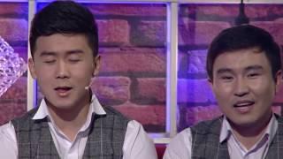 Салам, Кыргызстан ТВ ШОУ/ Коноктор: NON STOP жана 'ЖЕБЕ' тобу