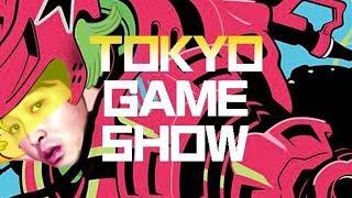 Tokyo Game Show Spezial   Game Talk #7