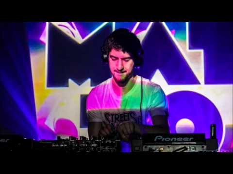 Mat Zo - AH.FM End of Year Countdown (2009)