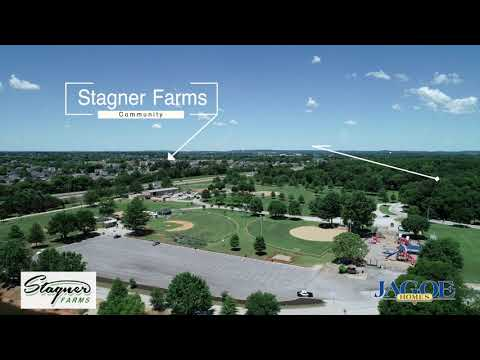 Stagner Farms Community Tour | Owensboro, KY