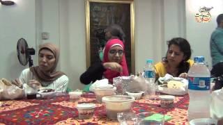حفل الإفطار السنوي للتحالف المصري للأقليات بالمعبد اليهودي بوسط البلد بالقاهرة