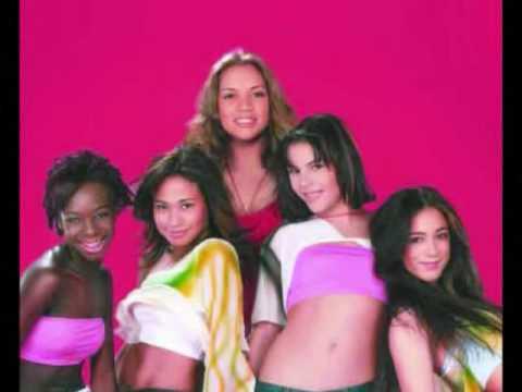 Es por ti - ESCARCHA  (Popstars 2002 COLOMBIA.)