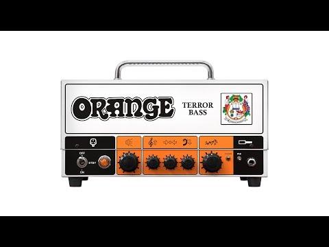 Terror Bass Product Video