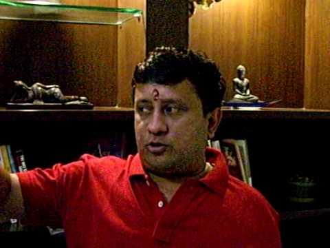 "Suresh Padmanabhan on ""Taking Action"""