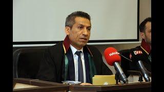 Başkan Abdurrahim Burak Basın Toplantısı