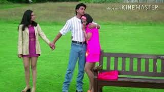KUCH  KUCH  HOTA   HAI  MP3    (SONGS )