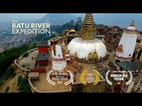 The Ratu River Expedition: Earthquakes in Nepal